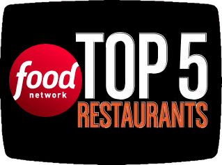 Food Network - Top 5 Restaurants - Best Food Trucks